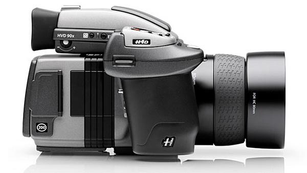 KAMERA HASSELBLAD H4D-200MS