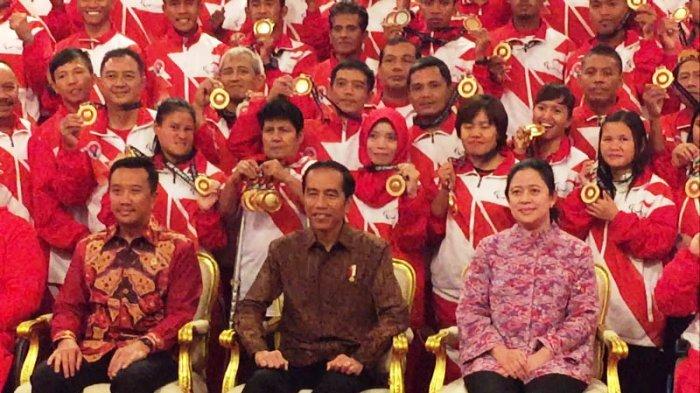 ATLET-ATLET INDONESIA YANG BERPRESTASI PADA MASANYA