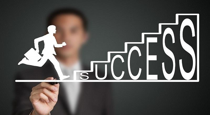 Kebiasaan Yang Menjadikan Anda Sukses
