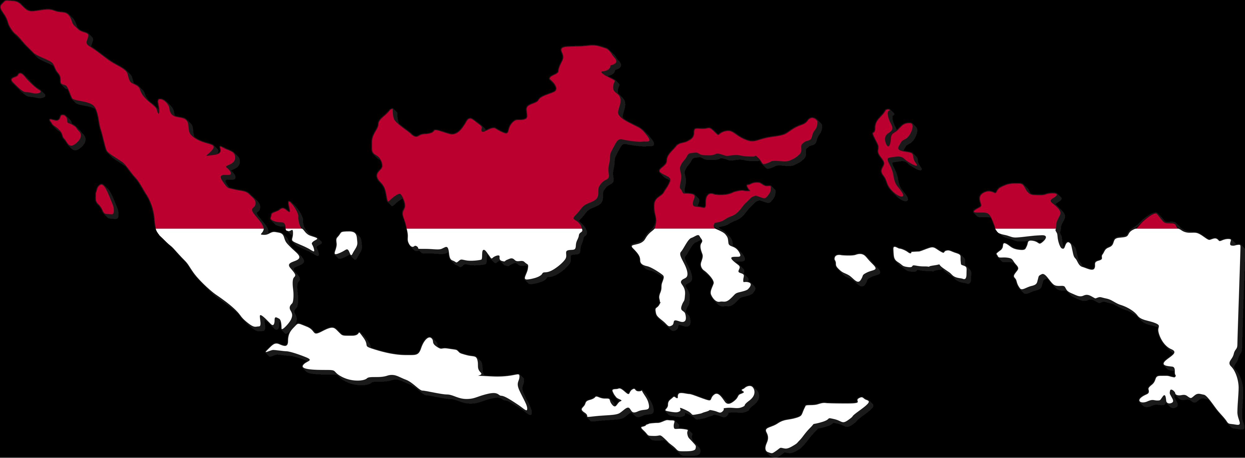 CIRI KHAS INDONESIA DI MATA DUNIA