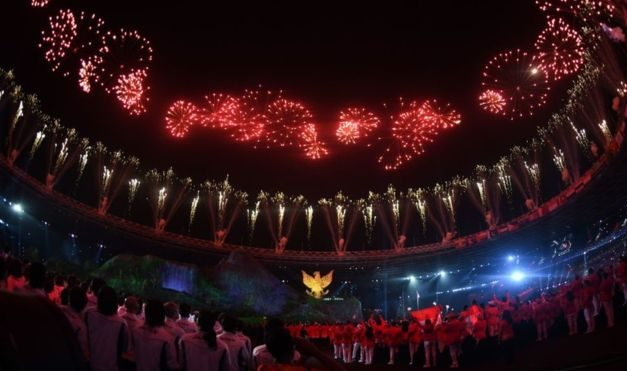 OLIMPIADE 2032: MODAL PRESTASI HINGGA EKONOMI, MAMPUKAH INDONESIA JADI TUAN RUMAH?