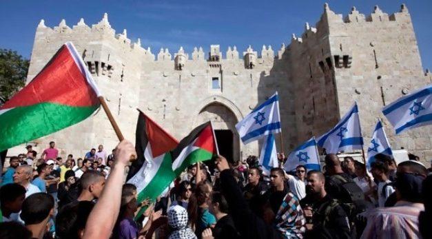 BAGAIMANA MEMAHAMI KONFLIK ANTARA ISRAEL DAN PALESTINA?