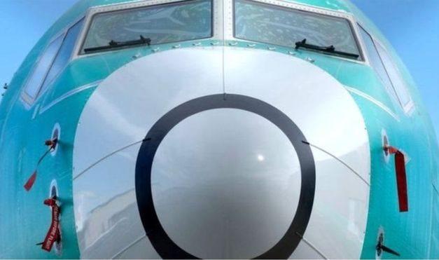 BOEING MUTHAKIRKAN PERANGKAT LUNAK PESAWAT 737 MAX YANG DITUDING PENYEBAB JATUHNYA LION AIR JT 610
