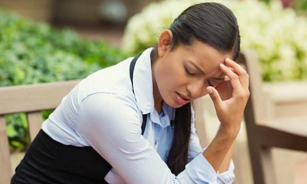 SAKIT KEPALA TEGANG AKIBAT STRES? SINGKIRKAN DENGAN CARA INI!