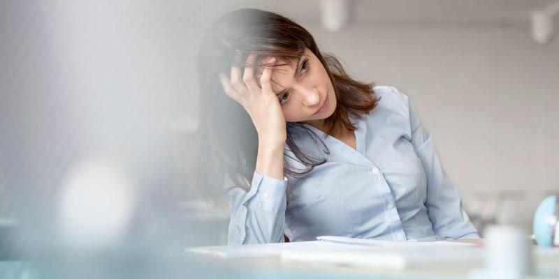 DAMPAK STRESS PADA WANITA YANG HARUS DIKETAHUI