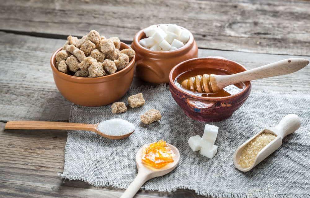 5 PEMANIS PENGGANTI GULAN BUAT ANDA YANG SEDANG DIET KETO